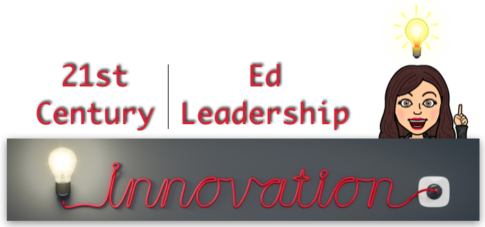 21st Century Ed Leadership
